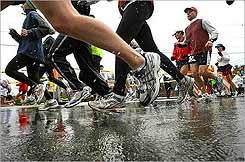 20 Best Marathons