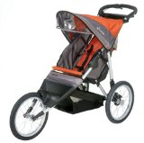 instep jogging stroller