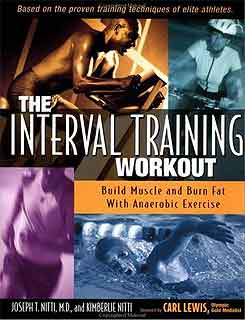 Interval Training Workouts