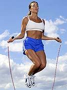 Jump Roap Workout