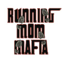 Running Mom Mafia Shirt