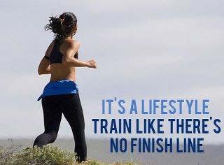 No Finishline