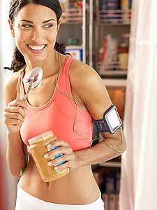 Runners Diet