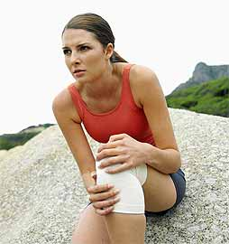 Running Knee Pain