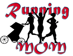 Running Mom Shirt