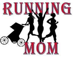 Running Mom Shirts II