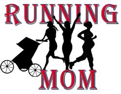 Running Mom Shirt 2