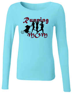 Running Mom Bamboo Long