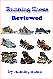 Running Shoe Reviews