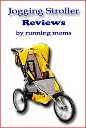 Running Stroller Reviews