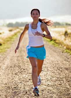 Running Technique