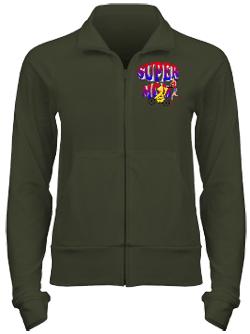 SuperMom Junior Bella Track Jacket