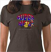 Running Mom Shirt