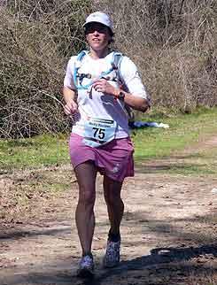 Ultra Running Mom