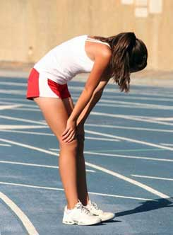 Training with Muscle Soreness