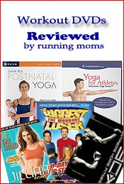 Workout DVDs Reviews