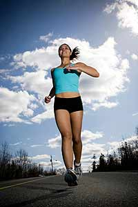 Beginner Running Tips