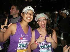 Inspiring Running moms
