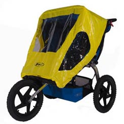 Jogging Stroller Accessories