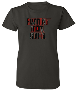 RMM Misses Relaxed Anvil Organic Tee