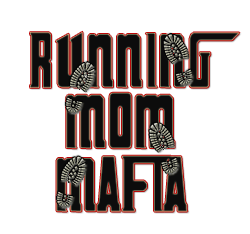 Running Mom Mafia Shirt