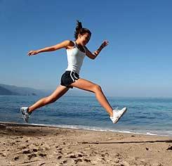 Strengh Training for Runners