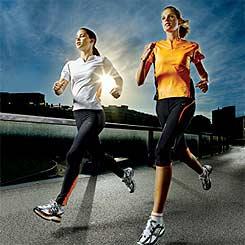 Womens Running Gear