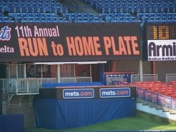 races, fun races, new york races, mets run to home plate